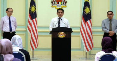 Three operating models for schools to fully reopen – Mohd Radzi