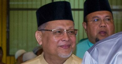 PAS describes dissemination of PN candidates list for snap polls as a nerves war