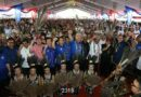 Malaysia's change is not an empty promise – Najib